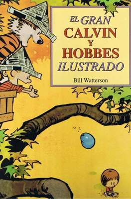 Calvin y Hobbes (Cartoné, 256 pag) #5