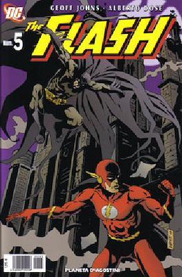 Flash (2005-2007) (Grapa, 24-48-72 pp) #5