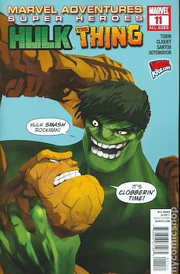 Marvel Adventures Super Heroes Vol. 2 (2010-2012) #11