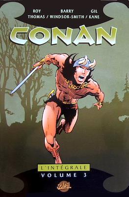 Conan: L'intégrale (Cartonné avec jaquette) #3