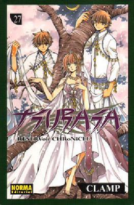 Tsubasa: Reservoir Chronicle #27