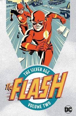 The Flash: The Silver Age (Trade Paperback) #2