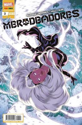 Merodeadores (2020-) (Grapa 48 pp) #3