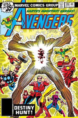 Los Vengadores. Marvel Gold. (Omnigold) #8