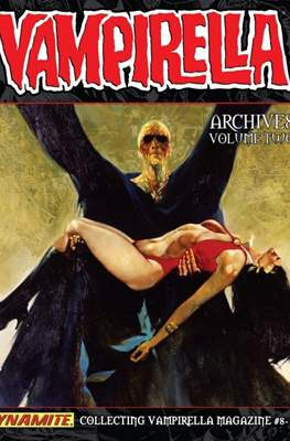 Vampirella Archives (Hardcover) #2