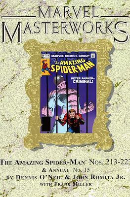 Marvel Masterworks (Hardcover) #283