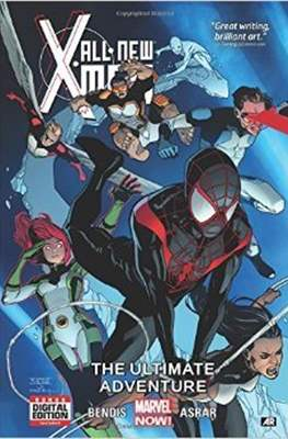 All-New X-Men (Softcover) #6