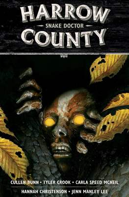 Harrow County (Softcover) #3