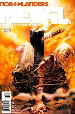Northlanders (Grapa) #34