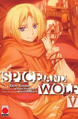 Spice and Wolf #5
