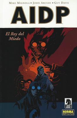 AIDP (Rústica) #14