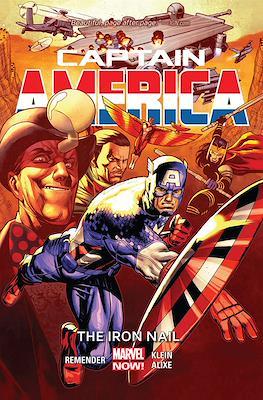 Captain America Vol. 7 (2013-2014) #4