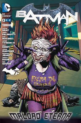Batman: Maldad Eterna (Rústica.) #4