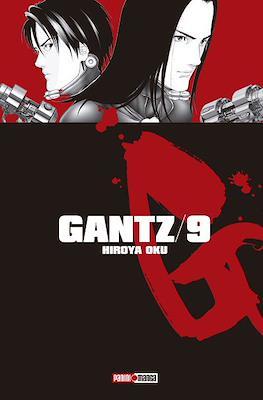 Gantz (Rústica) #9