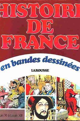 Histoire de France en bandes dessinées (Integral Cartoné) #4