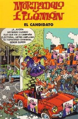Supercomics (Grapa) #25