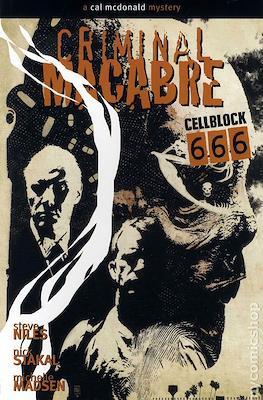 Criminal Macabre (Softcover) #6