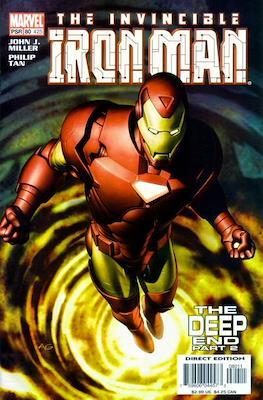 Iron Man Vol. 3 (1998-2004) (Comic-book) #80 (425)