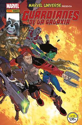 Marvel Universe presenta #13