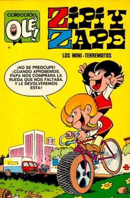 Colección Olé! (1ª Edición - Rústica, 64-80 páginas) #10