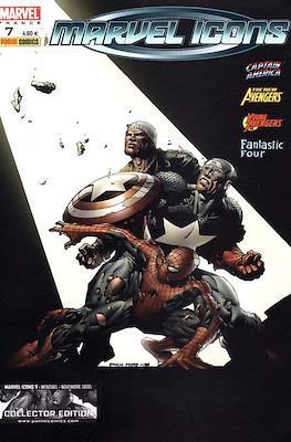 Marvel Icons Vol. 1 #7