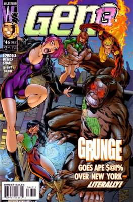 Gen 13 (1999 Series) (Saddle-Stitched) #46