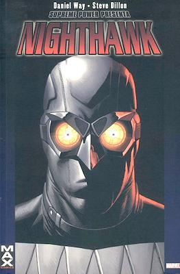 Supreme Power presenta Nighthawk