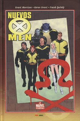 Nuevos X-Men. Best of Marvel Essentials #4