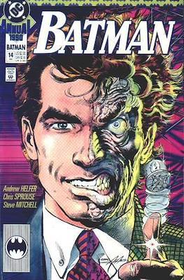 Batman Vol. 1 Annual (1961 - 2011) #14