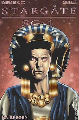 Stargate SG-1 - Ra Reborn