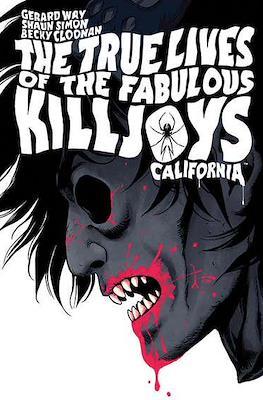 The True Lives of the Fabulous Killjoys: California