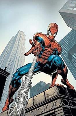 The Amazing Spider-Man by J. Michael Straczynski #2