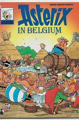 Asterix (Softcover) #21