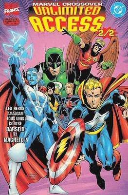Marvel Crossover (Broché) #11
