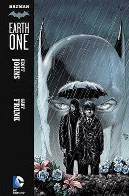 Batman: Earth One (Digital) #1