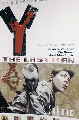 Y: The Last Man (Rústica) #1