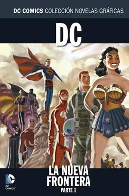 Colección Novelas Gráficas DC Comics #57