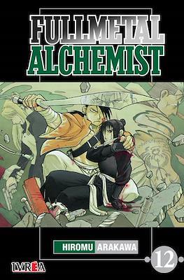 Fullmetal Alchemist (Tankoubon) #12