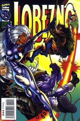 Lobezno Vol. 2 (1996-2003) #6