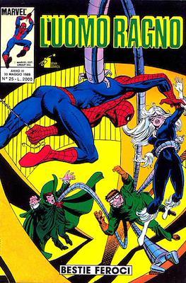 L'Uomo Ragno / Spider-Man Vol. 1 / Amazing Spider-Man #25
