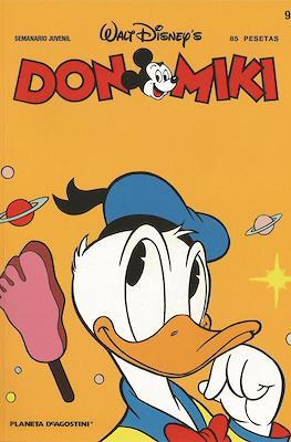 Don Miki #9