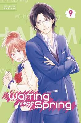 Waiting For Spring (Softcover) #9