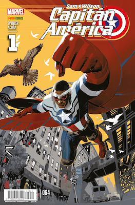 Capitán América Vol. 8 (2011-) (Grapa) #64