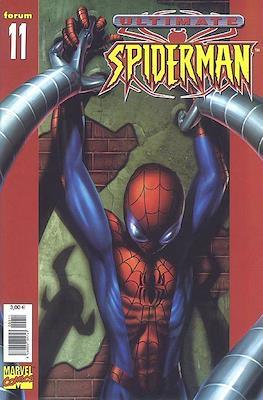Ultimate Spiderman Vol. 1 (2002-2006) (Grapa 48 pp) #11