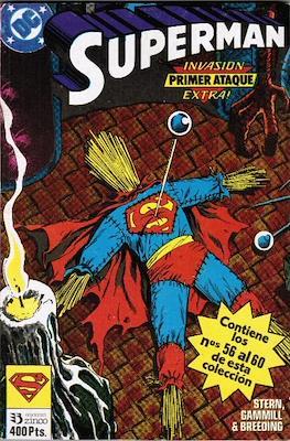 Superman (1984) (Retapado, Tomo rústica) #20