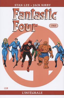 Fantastic Four: L'intégrale #4