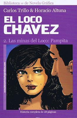 Biblioteca MP de Novela Gráfica #5