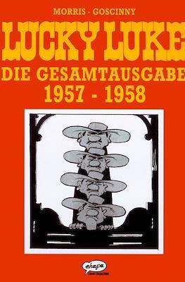 Lucky Luke. Die Gesamtausgabe (Hardcover) #4