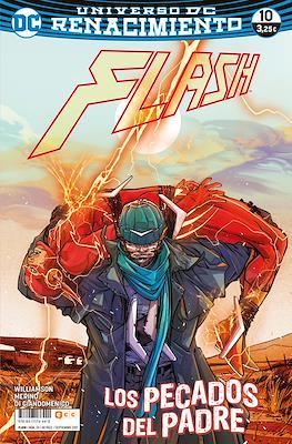 Flash. Nuevo Universo DC / Renacimiento (Rústica / Grapa.) #24/10