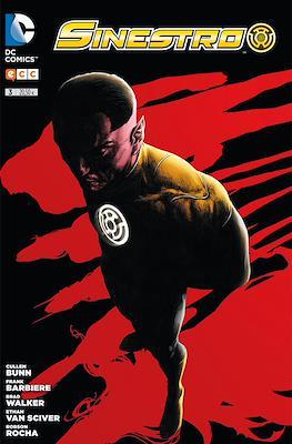 Sinestro. Nuevo Universo DC (Rústica) #3